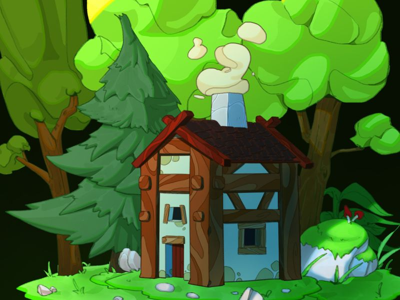 Little House I
