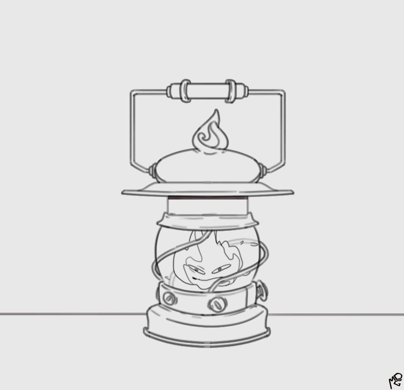 Lampe001 Nicomdg