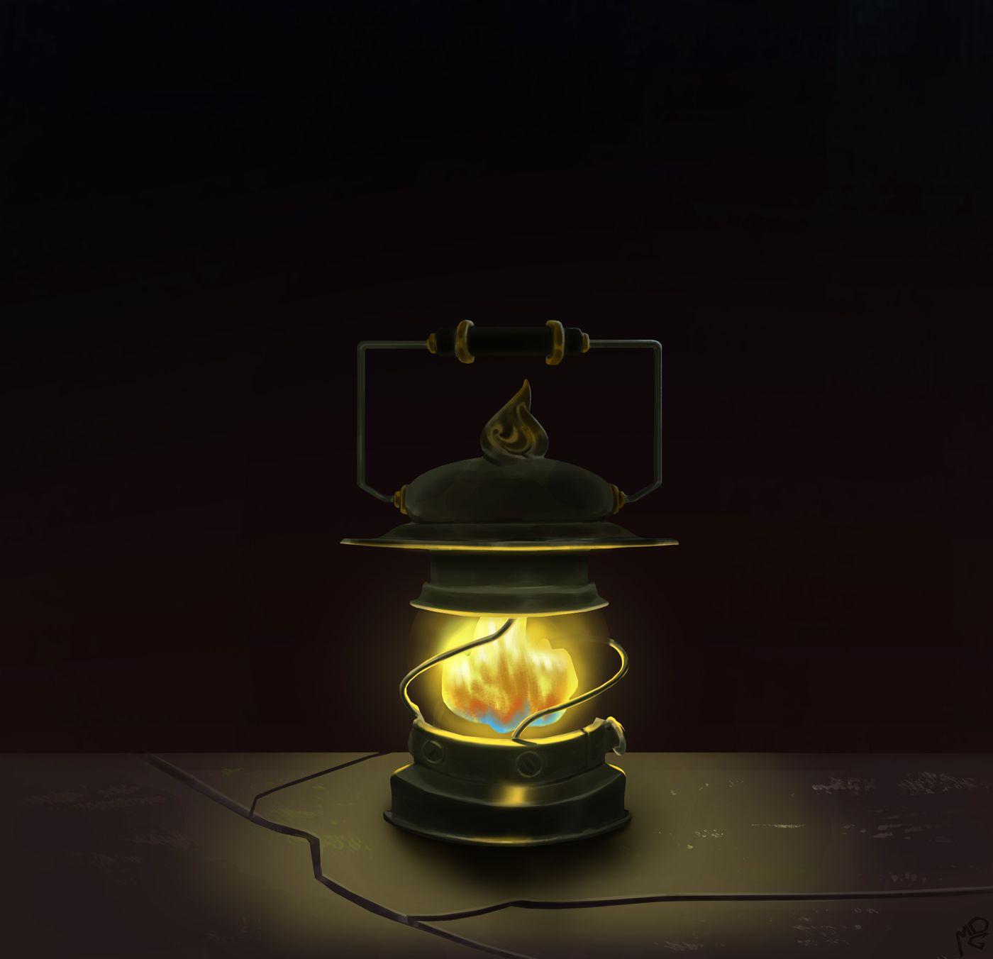 Lampe No Line Nicomdg