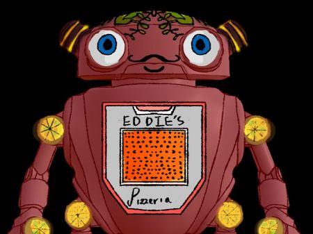 Eddie's Pizzeria
