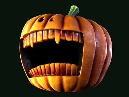 Pumpkin Party