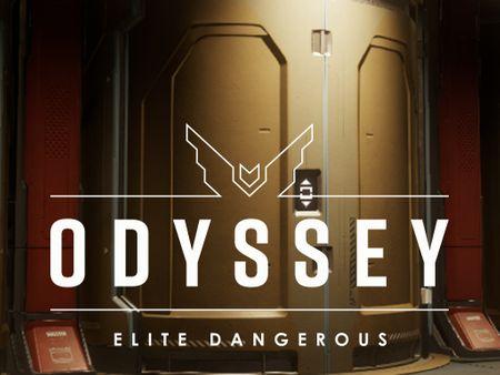 Lifts - Elite Dangerous Odyssey
