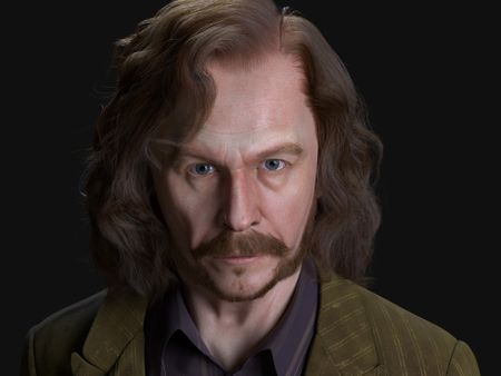 Sirius Black (Harry Potter)
