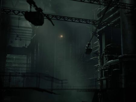 Niklas Wolff - VFX Entry 2021