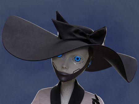"Lilli Ann ""Fashion Robots"""