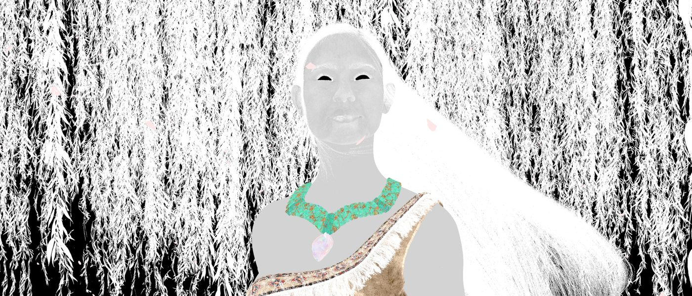 Pocahontas Spec Albedo 01 Nim