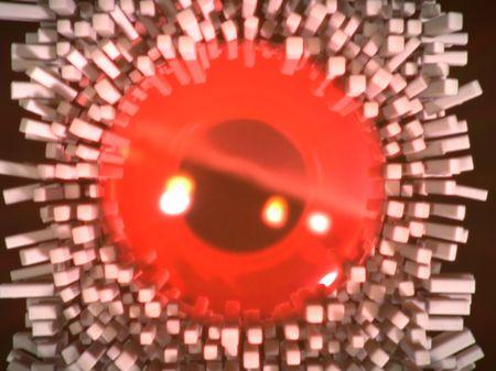 Transistor : She Shines ( Opening series )