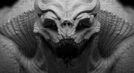 Fareed Nagy - Character/Creature Portfolio