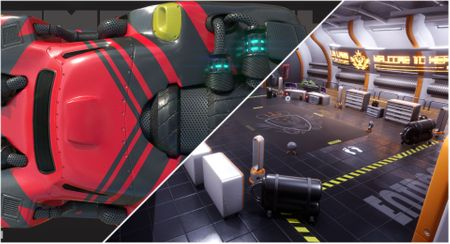 Vehicle/Environment projects for MA degree