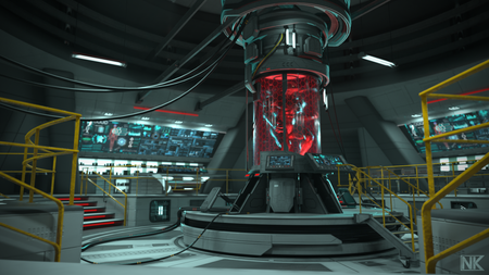 Savage Containment Center