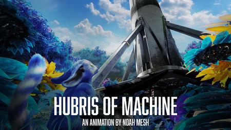 Hubris of Machine
