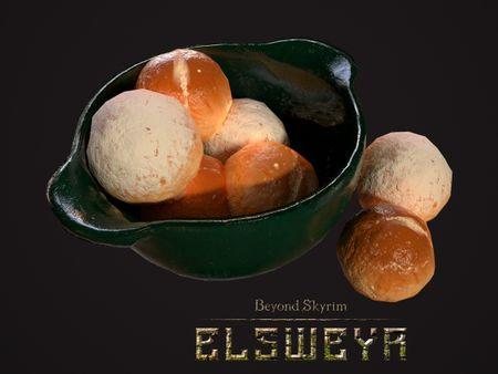 Beyond Skyrim: Elsweyr | Moon Sugar Donuts