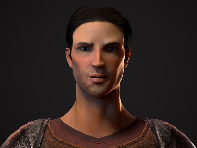 Protagonist (Game Character)