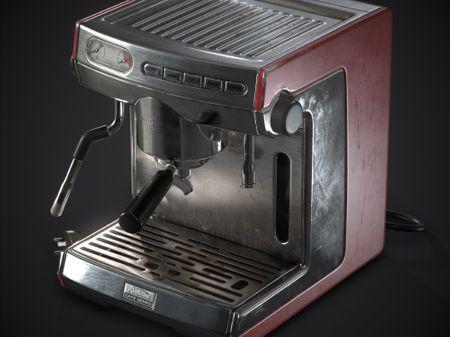 EM7000 Cafe Series