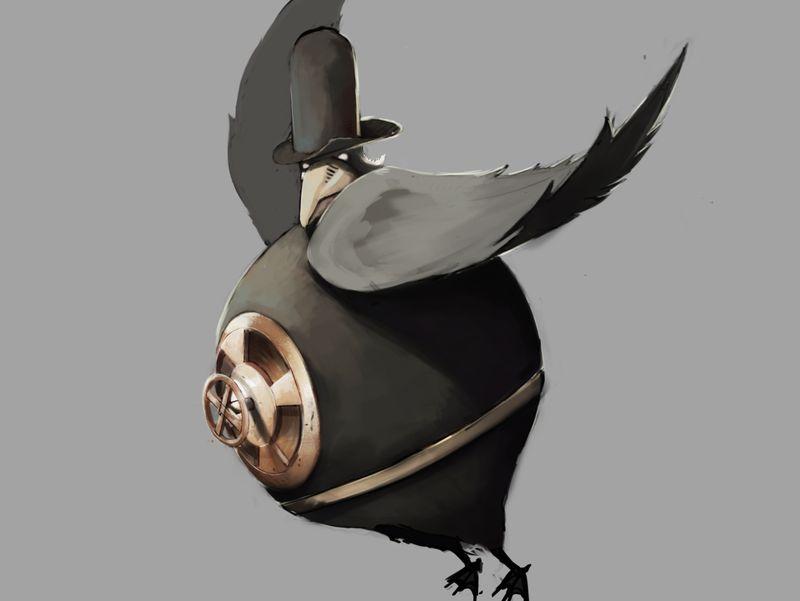 Birdvault