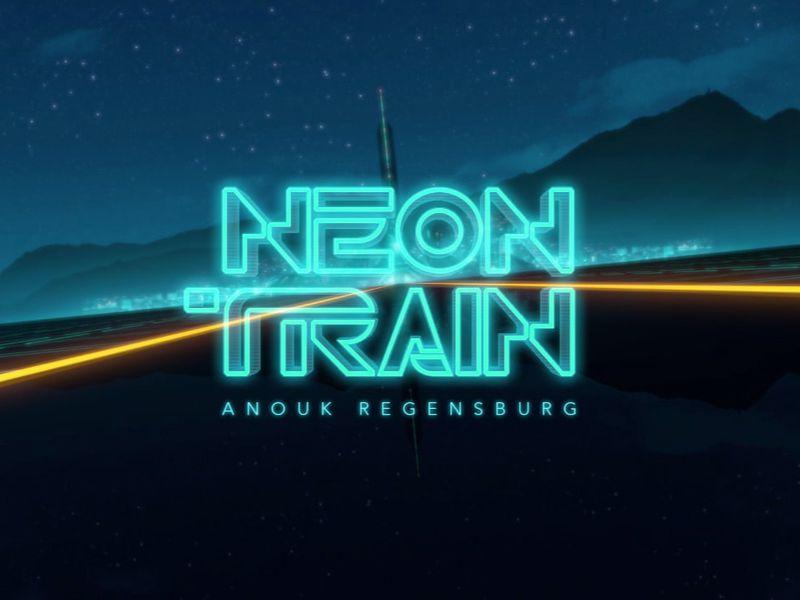 Neon Train