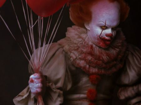 IT Pennywise | Fan Art Collection