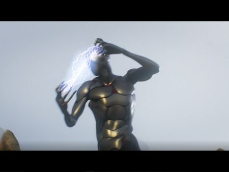 Rebelway Challenge - Cyborg's bad monday