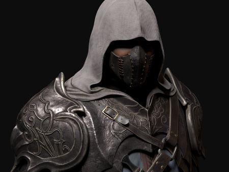 Leto Hawat: The Assassin