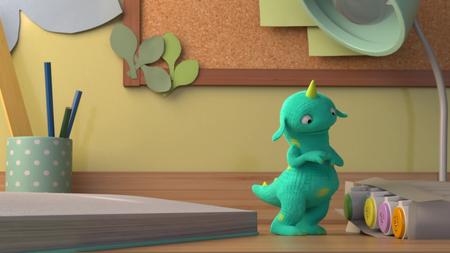 Nadya Sugiarto -  Animation Reel