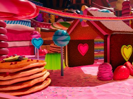 Candy Arena