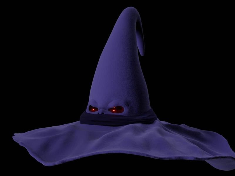 Rabadon's Deathcap