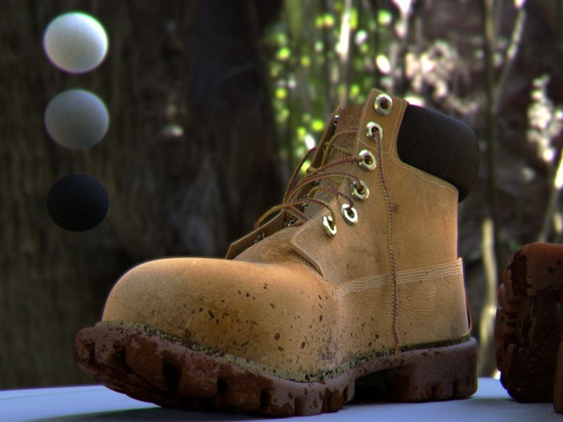 Shoes - Timberland