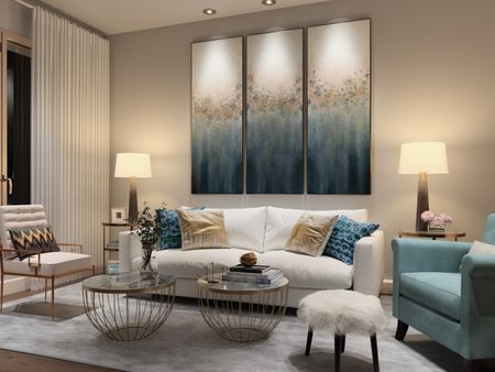 Interior Design Visualization