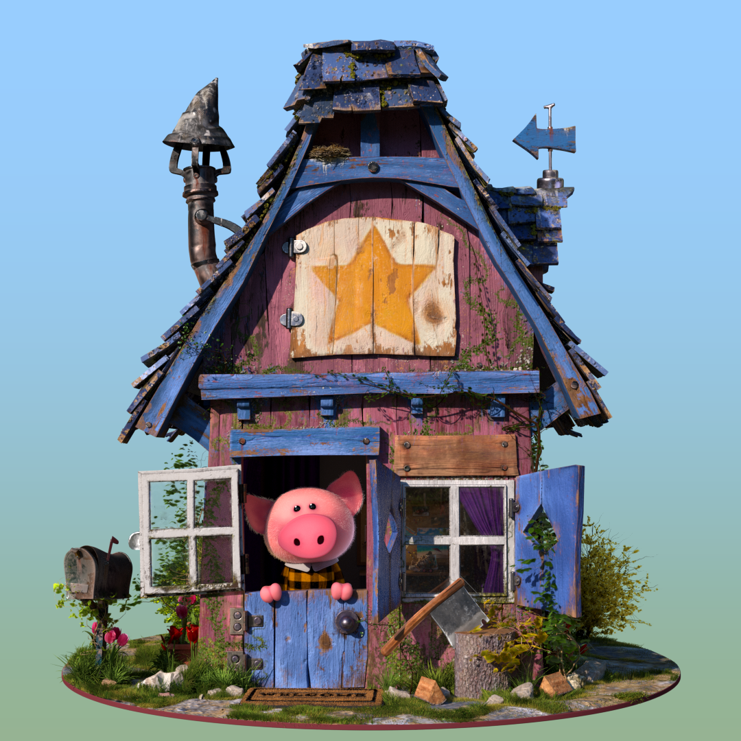 Pig 04 Ofirtal