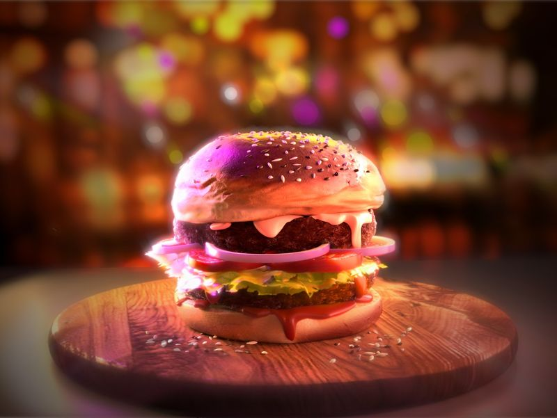 Weekly Drills 028 - #hamburgers