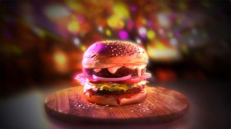 Weekly Drills 028 - #hamburgers