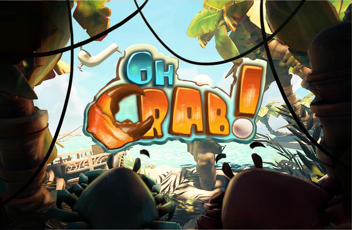 OhCrab!