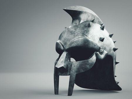 Gladiator Helmet - Maximus