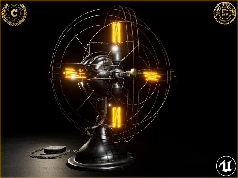 Light Fan