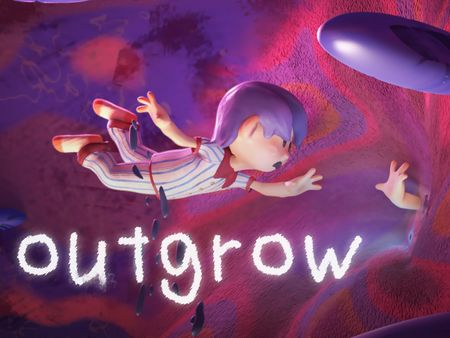 OUTGROW - A Short Film
