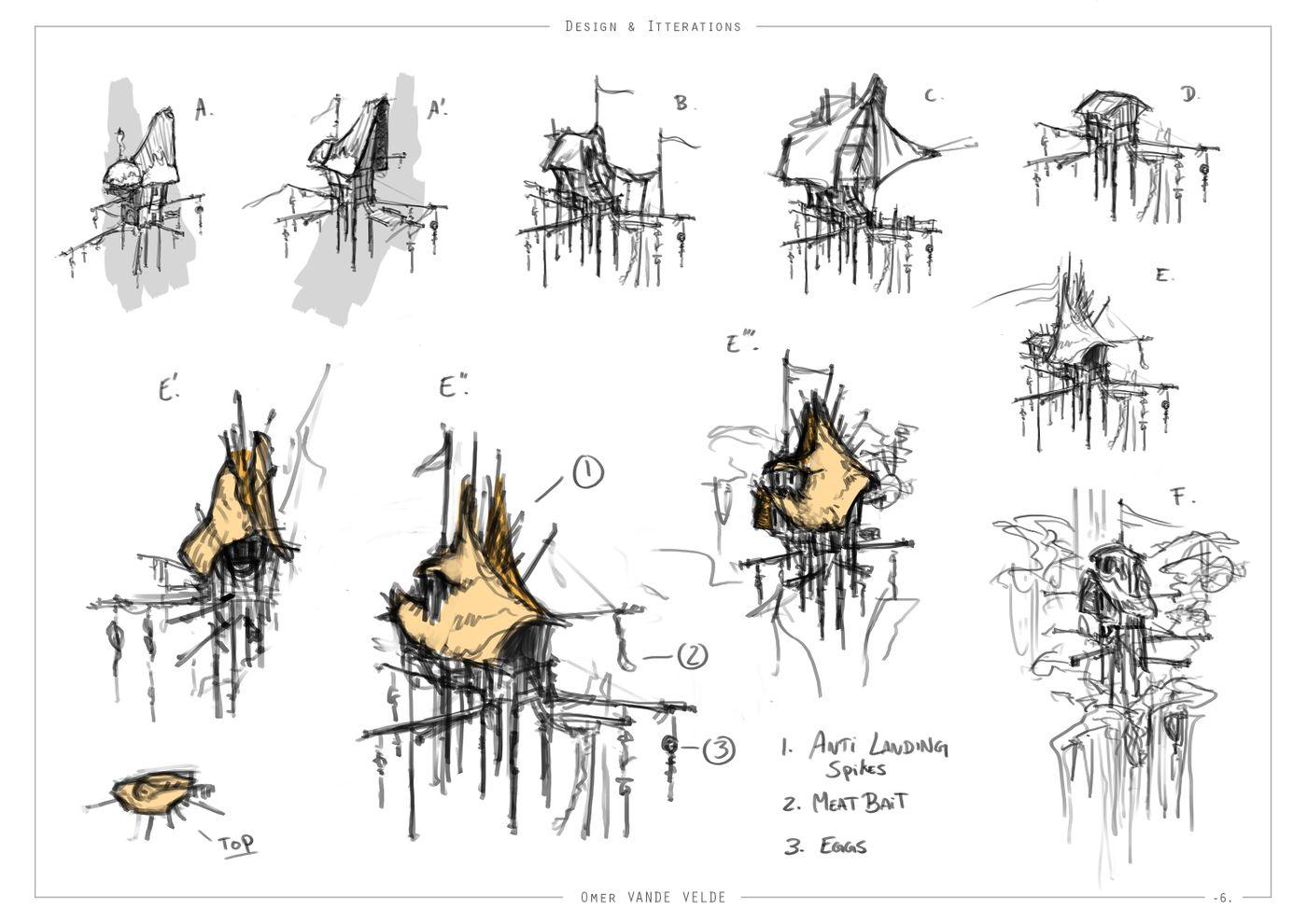 7 Design 1 Omervandevelde