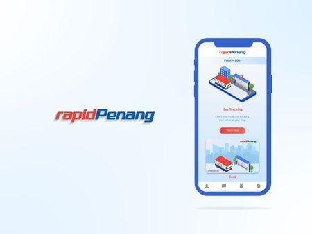 Rapid Penang App