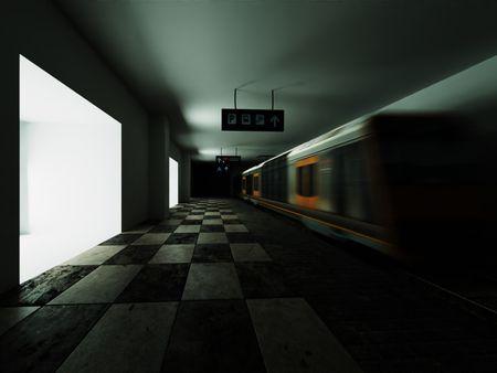 Underground ( Subway )