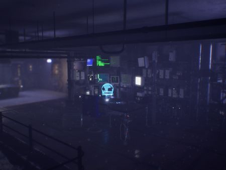 Adam Fenix's Lab - Unreal Engine 4