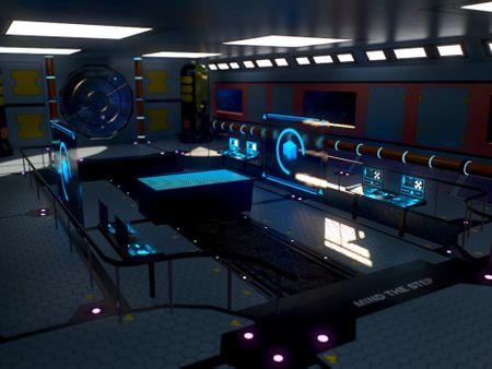 Weld Fast 3D -Environment Asset Showcase