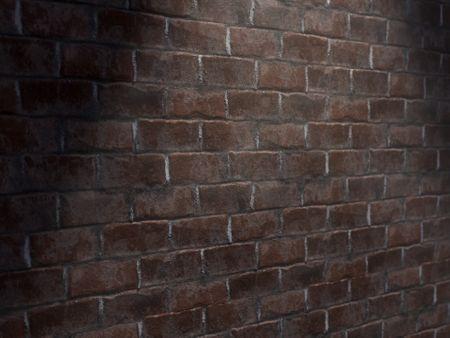 Brick Wall - PBR Material