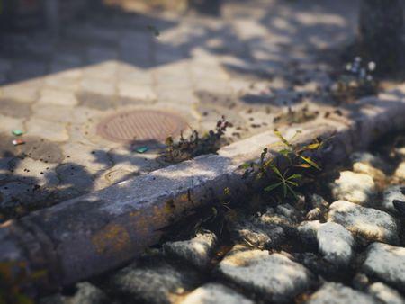 Street Setup - Unreal Engine 4
