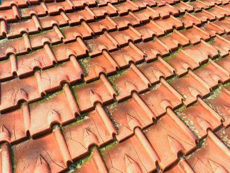Norwegian Roof Tiles - Substance Designer Material