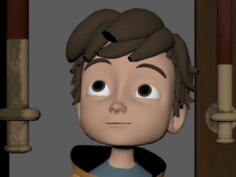 Demo reel Animation