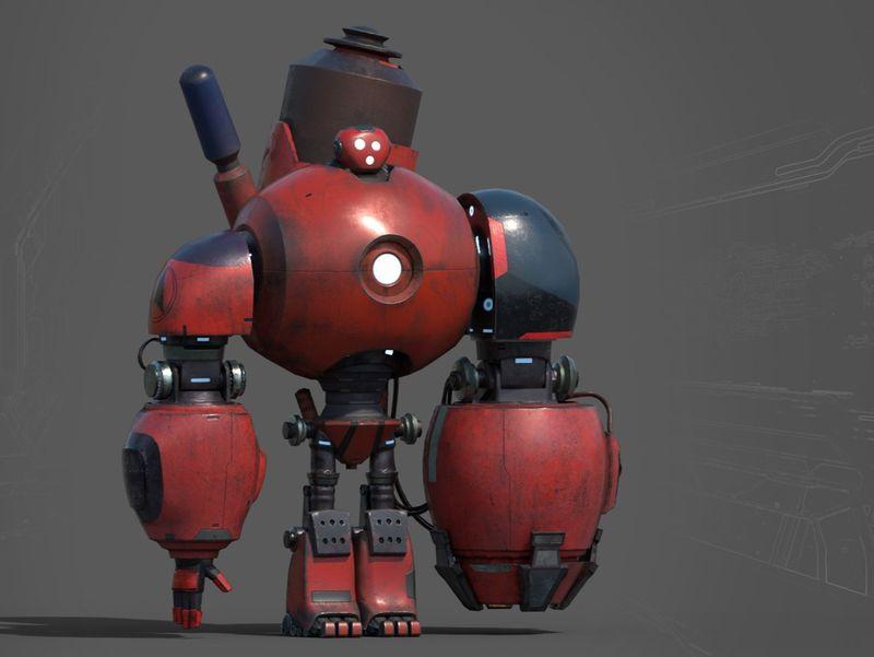 Red_Bot