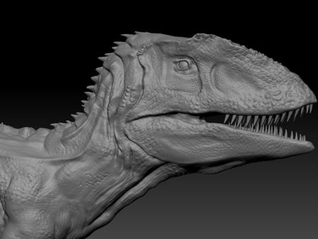 Patrik Hanti - 2020 3D Portfolio