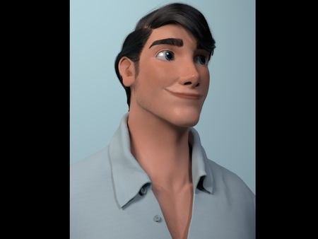 Prince Eric and more !
