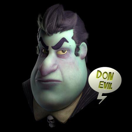 Don Evil
