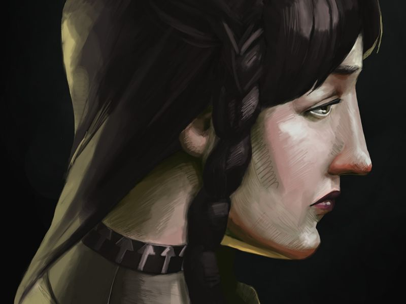 Portrait Creation