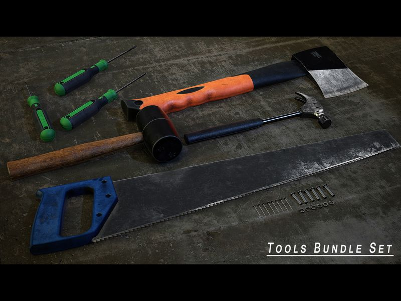 Tools Bundle